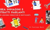 Creare immagini e ritratti parlanti per lezioni coinvolgenti e interattive