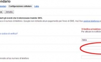 Gmail: ricevere notifiche via SMS quando arrivano e-mail importanti
