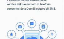 Chiamare e videochiamare gratuitamente con Google Duo