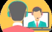 Webroom, creare gratuitamente Webinar e videoconferenze per l'e-learning